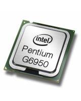 Processors Intel® Pentium® G6950