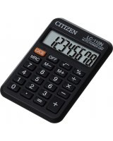 Calculator Pocket Citizen LC 110NR, LC110NR