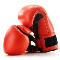 Bokss un cīņas sports