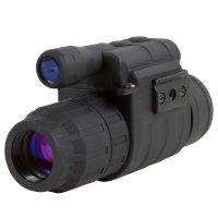 Nakts redzamības optika