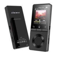 MP3 un MP4 atskaņotāji