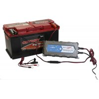 Akumulatori un uzlādes ierīces
