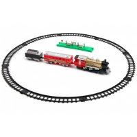 Vilcieni un dzelzceļi