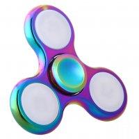 Fidget Spinners (Pirkstu virpinātāji)