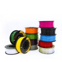 3D Printeru izejmateriāli