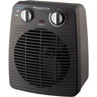 Portatīvie sildītāji un ventilatori
