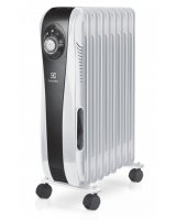 Eļļas radiatori