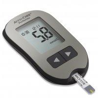 Glikozes līmeņa mērītāji