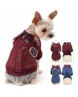 Apģērbs un zābaciņi suņiem