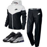 Sporta apģērbi un apavi