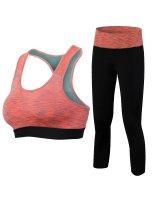 Sieviešu sporta apģērbi un apavi
