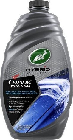 TurtleWax Šampūnas Turtle Wax Ceramic