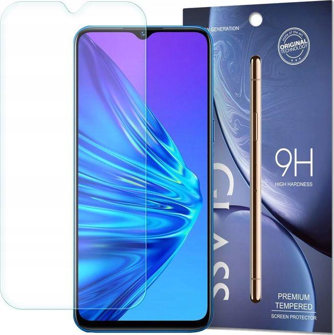 PremiumGlass Szkło hartowane Huawei P Smart